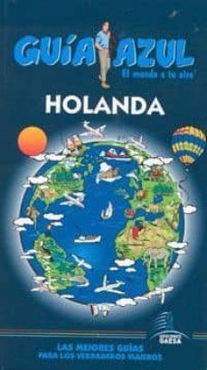 Permacultivo.es Holanda 2012 (Guia Azul) Image
