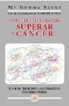Relaismarechiaro.it Manual De Autoayuda Para Superar El Cancer Image