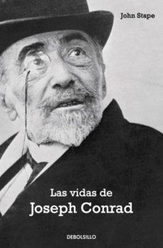 Eldeportedealbacete.es Las Vidas De Joseph Conrad Image