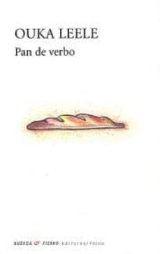 pan de verbo-ouka leele-9788483749289