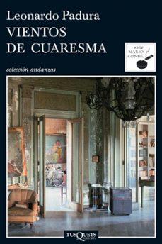 Descargar el texto completo de los libros. VIENTOS DE CUARESMA (4ª REED.) 9788483831489