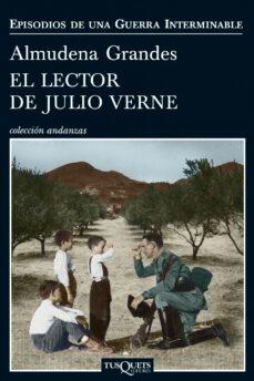 La mejor descarga gratuita de libros electrónicos EL LECTOR DE JULIO VERNE