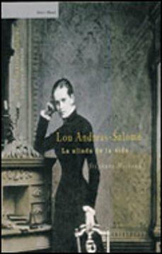 Mrnice.mx Lou-andreas Salome: La Aliada De La Vida Image