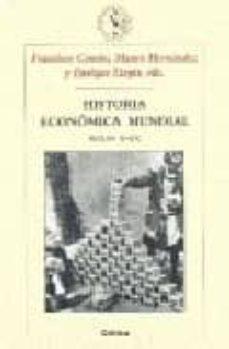 Inmaswan.es Historia Economica Mundial Siglos X-xx Image