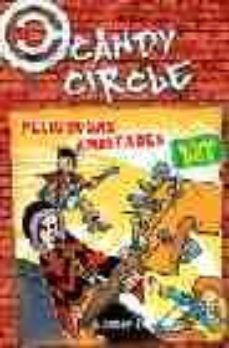 peligrosas amistades: mision dos (candy circle)-pierdomenico baccalario-alessandro gatti-9788484413189