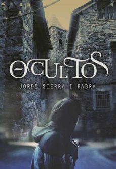 ocultos-jordi sierra i fabra-9788484418689