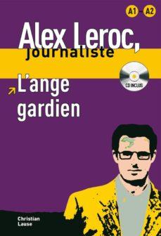 Descargar L ANGE GARDIEN gratis pdf - leer online