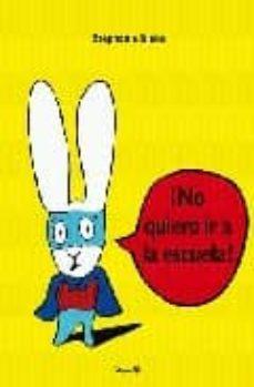 Relaismarechiaro.it No Quiero Ir A La Escuela Image