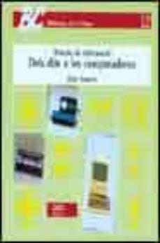 Permacultivo.es Dels Dits A Les Computadores: Tractar La Informacio Image