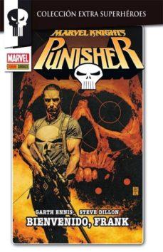 Viamistica.es Punisher: Bienvenido, Frank Image