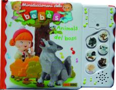 Garumclubgourmet.es Animals Del Bosc (Mini Diccionari Dels Bebes Sonors) Image