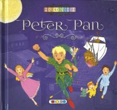 Inmaswan.es Pequeclasicos Peter Pan Image