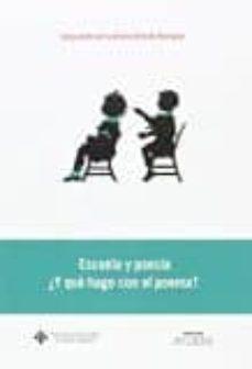 escuela y poesia ¿y que hago con el poema?-sergio andricain-9788490442289