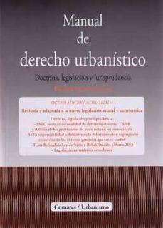 Valentifaineros20015.es Manual De Derecho Urbanistico Image