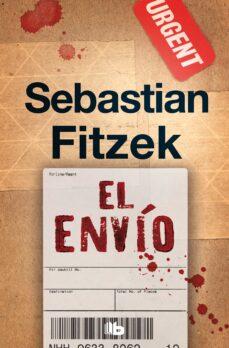 Descargar pdfs ebooks EL ENVIO en español RTF de SEBASTIAN FITZEK
