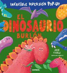 Inmaswan.es Cu-cú Sorpresa :El Dinosaurio Burlon (Ed. 2015) Image