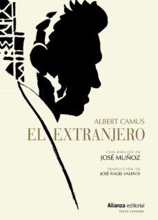 Descarga gratuita de libros textiles. EL EXTRANJERO (Literatura española) 9788491041689