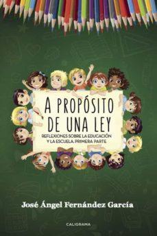 Viamistica.es (I.b.d.) A Proposito De Una Ley: Reflexiones Sobre La Educacion Y La Escuela. Primera Parte Image