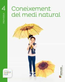 Inmaswan.es Coneiximent Del Medi Natural 4º Educacion Primaria Saber Fer Catala Ed 2016 Image