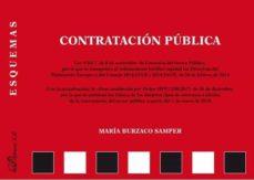 Descargar ESQUEMAS CONTRATACION PUBLICA 2018 gratis pdf - leer online