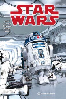 Descargas gratuitas de libros kindle uk STAR WARS (TOMO RECOPILATORIO) Nº 06 de  FB2 ePub MOBI 9788491736189