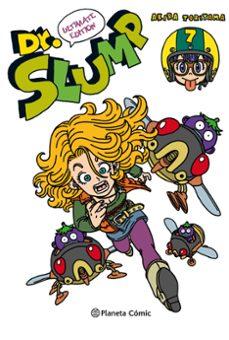 Vinisenzatrucco.it Dr. Slump Nº 07/15 (Nueva Edición) Image