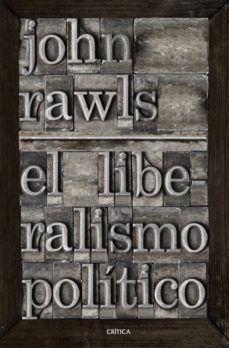 Descargar EL LIBERALISMO POLITICO gratis pdf - leer online
