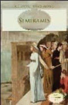 Descargando libros a iphone 5 SEMIRAMIS (Spanish Edition) CHM de ALEJANDRO NUÑEZ ALONSO 9788492461189