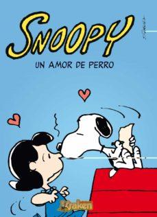 Elmonolitodigital.es Snoopy: Un Amor De Perros Image