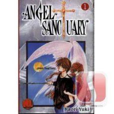 Inmaswan.es Angel Sanctuary Nº 1 Image