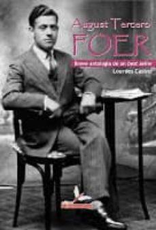 Viamistica.es August Tercero Foer: Breve Antologia De Un Best Seller Image