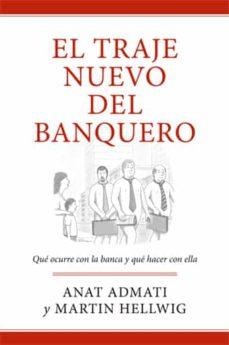 el traje nuevo del banquero (ebook)-anat admati-martin hellwig-9788494126789