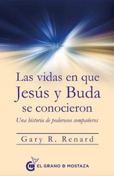 Curiouscongress.es Las Vidas En Que Jesus Y Buda Se Conocieron: Una Historia De Poderosos Compañeros Image