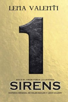 Descarga gratuita de libros para kindle fire. SIRENS 1 9788494704789 in Spanish