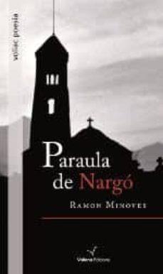 Elmonolitodigital.es Paraules De Nargo Image