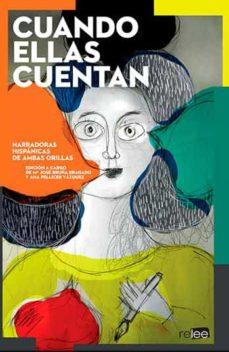 Descargas de libros electrónicos para iPod gratis CUANDO ELLAS CUENTAN 9788494876189 in Spanish