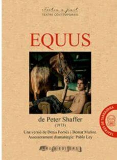 Geekmag.es Equus Image