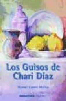 Titantitan.mx Los Guisos De Chari Diaz Image