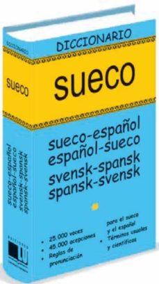 Descargar DICCIONARIO SUECO gratis pdf - leer online