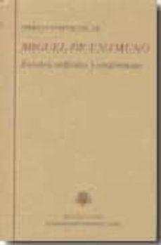 Descarga gratuita de epub ebooks collection MIGUEL DE UNAMUNO TOMO IX: ENSAYOS, ARTICULOS Y CONFERENCIAS 9788496452589 (Literatura española) iBook ePub MOBI
