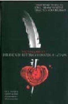 Cdaea.es Pectora Mulcet: Estudios De Retorica Y Oratoria Latinas (2 Vol.) Image
