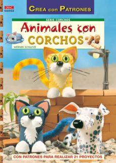 Libros en formato pdb gratis descargar ANIMALES CON CORCHOS 9788496777989 de WERNER SCHULTZE