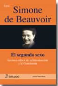 Mrnice.mx Simone De Beauvoir:el Segundo Sexo Image