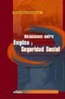 Relaismarechiaro.it Relaciones Entre Empleo Y Seguridad Social Image
