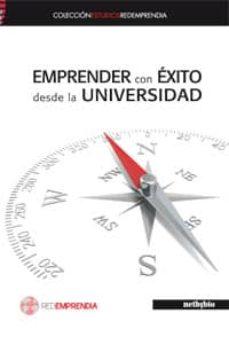 Viamistica.es Emprender Con Exito Desde La Universidad Image