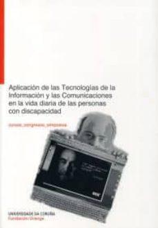 Viamistica.es Aplicacion De Las Tecnologias De La Informacion Y Las Comunicacio Nes En La Vida Diaria De Las Personas Con Discapacidad Image