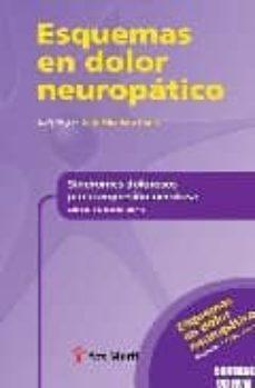 Libros de texto de libros electrónicos descargar pdf SINDROMES DOLOROSOS COMPRENSION NERVIOSA: ESQUEMAS DOLOR NEUROPAT ICO 9788497512589