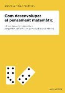 Inmaswan.es Com Desenvolupar El Pensament Matematic Image