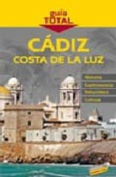 Upgrade6a.es Cadiz: Costa De La Luz (Guia Total) Image