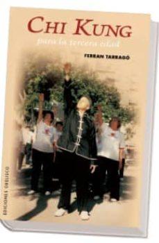 chi kung para la tercera edad-ferran tarrago-9788497776189